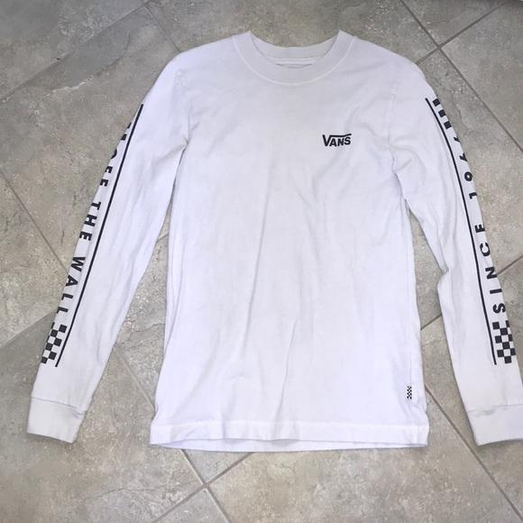 d0473a0249 M 5b9b01c2a31c33b669c8d65d. Other Tops you may like. Vans baseball t-shirt